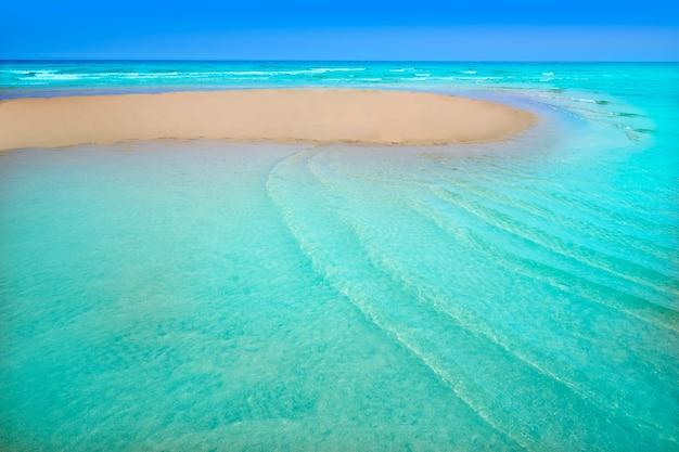 フエルテベントゥラ島jandia beach sotavento canary