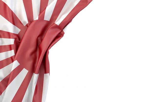 Japan imperial flag