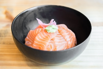 Japanese food rice healthy fresh