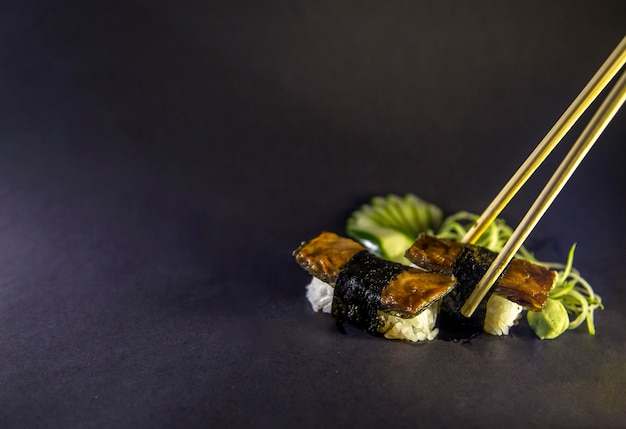 Japanese food traditional