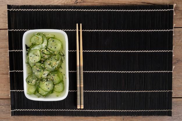 일본식 탕수육 스노모모.