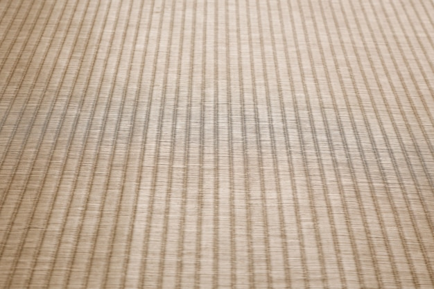 Japanese traditional tatami mat background