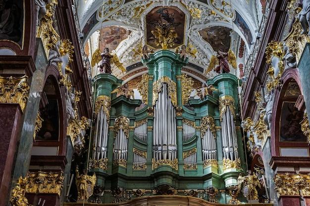 ポーランド、チェンストホバのヤスナグラ修道院