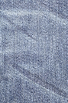Jeans texture background.