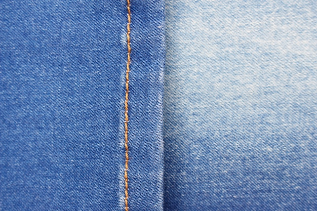 Jeans texture background
