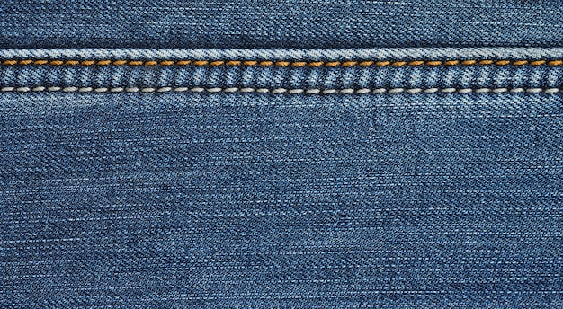 Jeans of texture background