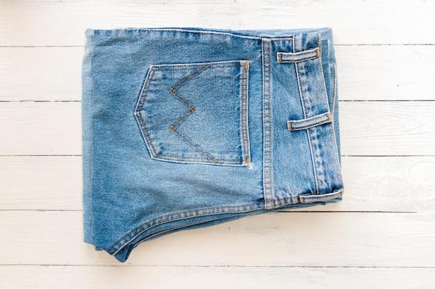 Jeans Premium Photo