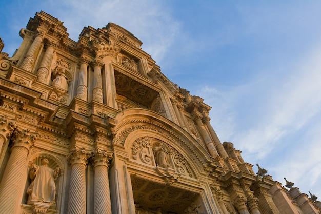 Jerez's charterhouse, jerez de la frontera, cadiz, spain