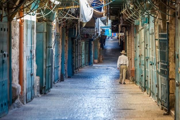 Старый город иерусалима
