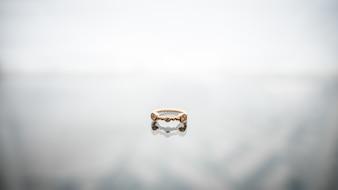 Jewelry bright studio luxury love vintage