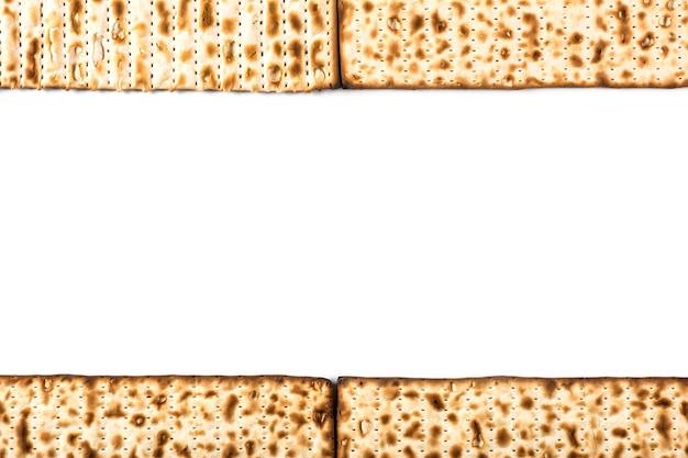 Еврейская маца на пасху