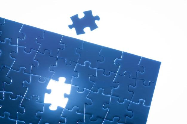Jigsaw business success