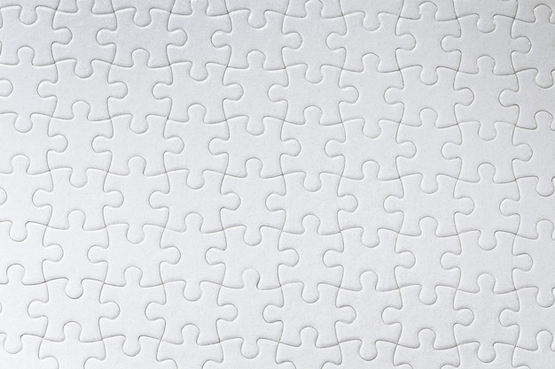 Jigsaw puzzle texture background