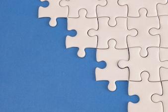 Jigsaw, puzzle