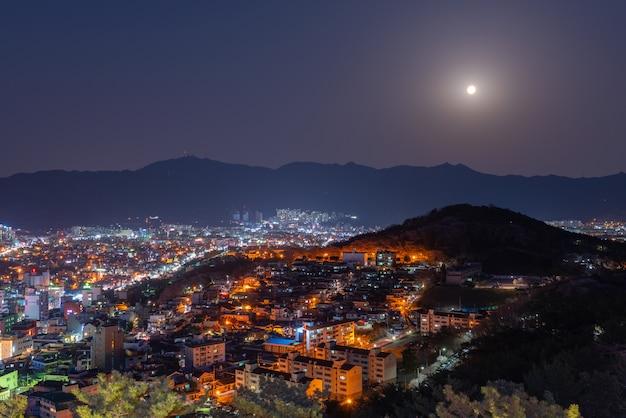 Jinhae city