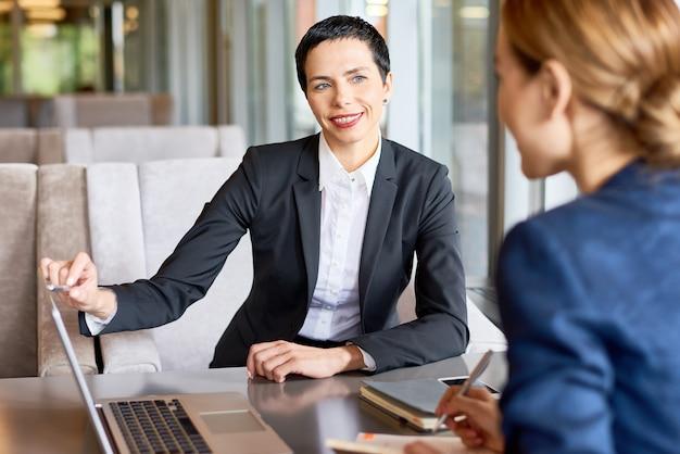 Совместная работа финансовых менеджеров