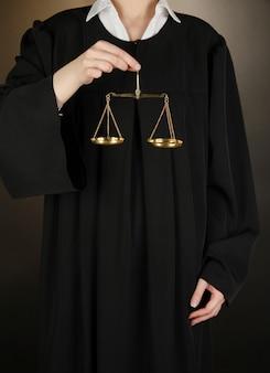 블랙 판사