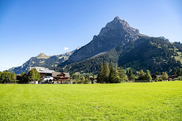 カンダーステッグスイス