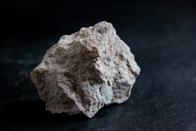 Kaolinite stone