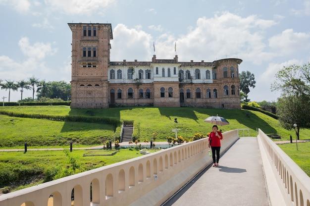 Kellie's kellie's castle in batu gajah, ipoh