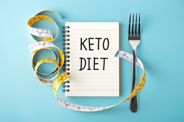 Концепция кето-диеты