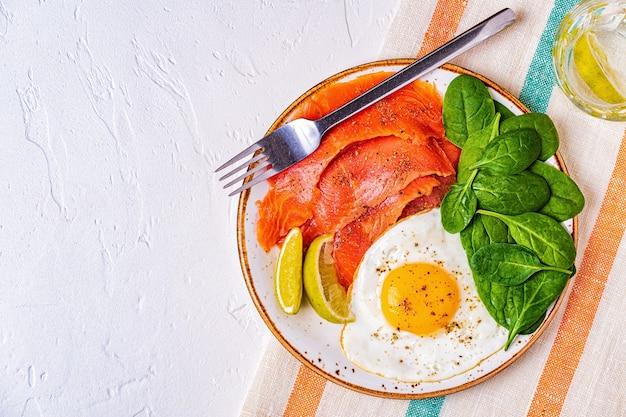 Кетогенное диетическое питание, концепция здорового питания