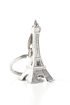 Ключевая цепь парижской башни