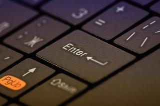 Keyboard  detail