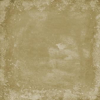 カーキグリーングレーグランジ抽象的な背景。水彩手描きのテクスチャ。