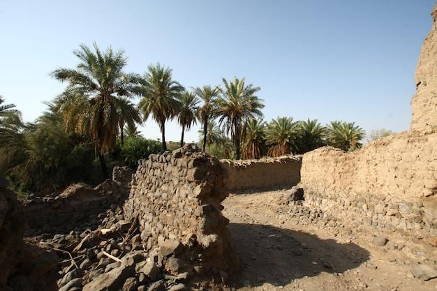 Hejazのmedinaの北にあるkhaybar