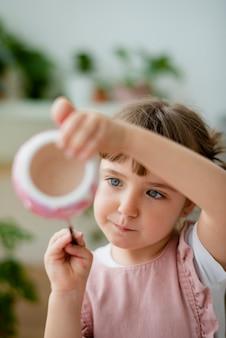Детские хобби рисования горшков своими руками в домашних условиях