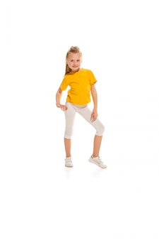 Kids dance school, ballet, hiphop, street, funky and modern dancers