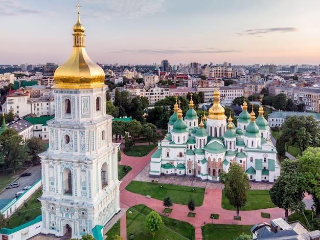 Киевские памятники