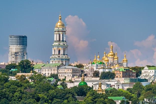 Киево-печерская лавра православный монастырь