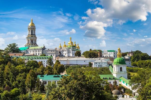 キエフペチェールシク大修道院