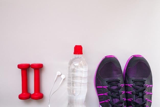 Kit clothes running ba gym