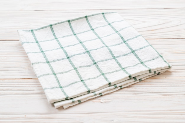 Kitchen cloth (napkin)