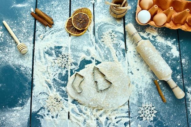 調理器具と調理材料