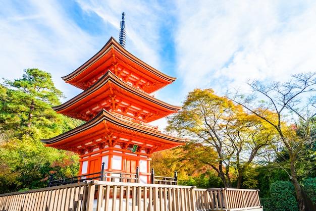 京都京都の清水寺