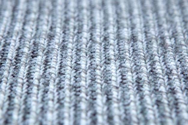 원활한 패턴 뜨개질