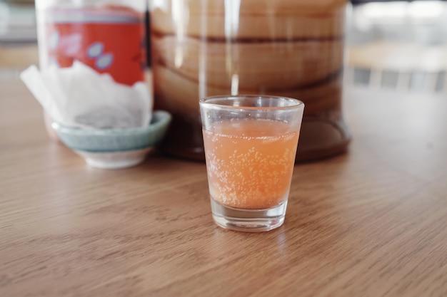 Kombucha ферментированный чай, пробиотическая пища