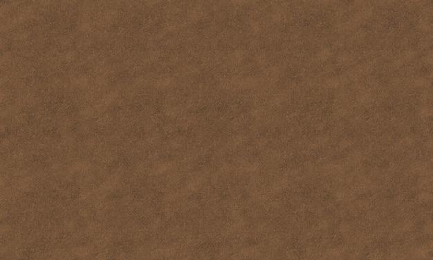 クラフト茶色の紙のテクスチャの背景