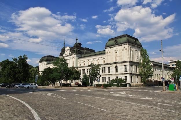 ブルガリア、ソフィアのkvadrat 500