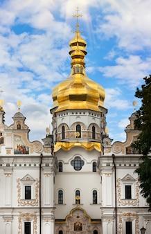 キエフのキエフ・ペチェールシク大修道院