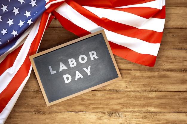 Labor day concept