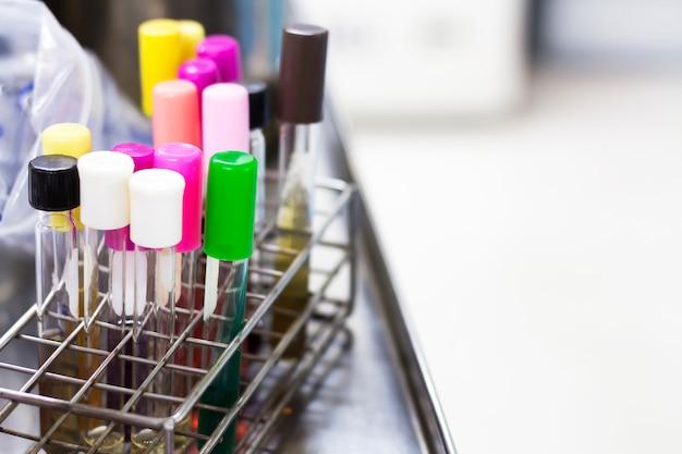 Laboratory experiments in the laboratory