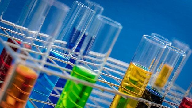 Laboratory test tube
