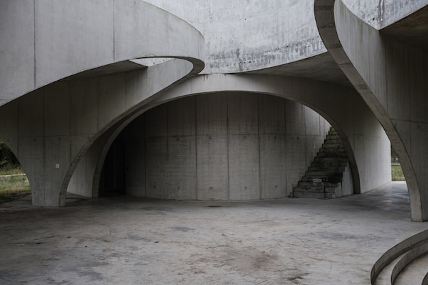 Labovo, opera d'arte architettonica in belgio