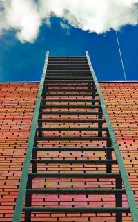 Ladder  heaven