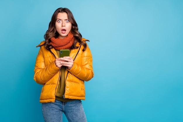 레이디 보류 전화 오픈 입 예기치 않은 착용 유행 가을 윈드 브레이커 청바지 스카프